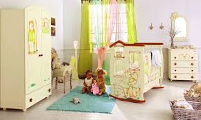 Nursery Room Decor Ideas Baby Room Decorating Ideas Freda Stair