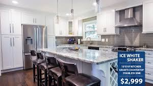 Economy Kitchen Cabinets Kitchen Cabinets Sale New Jersey Best Cabinet Deals
