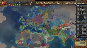 Ottoman Syria by Ottomans Wc Attempt Year 1563 Still Possible Eu4
