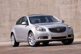 buick vehicles nada guides names buick regal 2011 car of the year gm authority