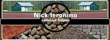 Natural Stone Benches Nick Ieronimo Landscape Supplies Natural Stone Benches