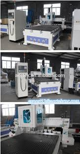 Cnc Vacuum Table by Wholesale High Efficiency Air Cylinder Positioning Cnc Router Atc