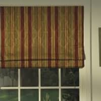 Classic Roman Shades - roman shade styles gordon u0027s window decor