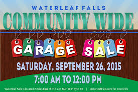 september 2015 newsletter waterleaf falls