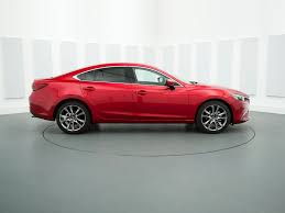 new cars for sale mazda nearly new 67 18 mazda 6 2 0 sport nav 4dr arnold clark