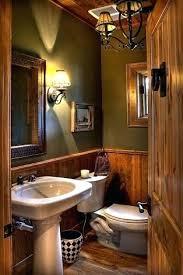 Log Cabin Bathroom Ideas Cabin Bathrooms Cabin Bathroom Decorating Ideas Best Bathrooms