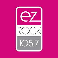105 7 the fan listen live 105 7 ez rock home facebook
