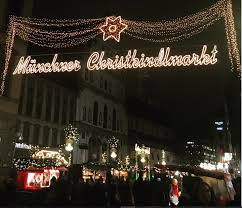 christmas in munich list events