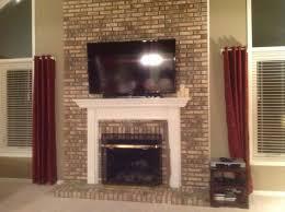 Need Help Decorating My Home I Need Help Decorating Around An Awkward Fireplace Hearth