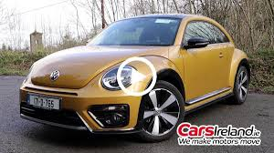 2017 volkswagen beetle overview cars volkswagen beetle reviews carsireland ie reviews