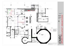 Laboratory Floor Plan Floorplan Jpg