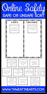 worksheet internet safety worksheets luizah worksheet and essay