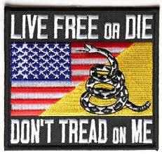 Gadsden Flag History Dont Thread On Me Flag Best Image Ficcio Net
