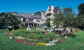 Rock Garden Inn Maine Bar Harbor S Historic Balance Rock Inn Opens For Summer Season On