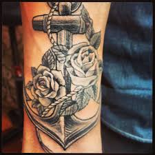fresh anchor roses done by jen guertin of anchor steam