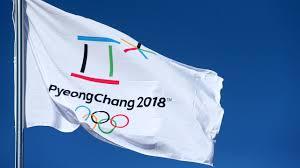 Olimpics Flag So Is It Pyeongchang Or Pyeongchang It U0027s Confusing Wisc
