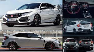 1998 Honda Civic Type R Specs Honda Civic Type R 2018 Pictures Information U0026 Specs