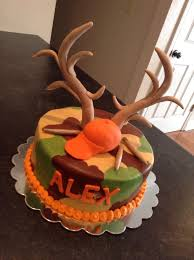 deer hunter cake dream cakes by melissa pinterest cake ideas