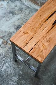 yard furniture melbourne custom bench seats recycled timber