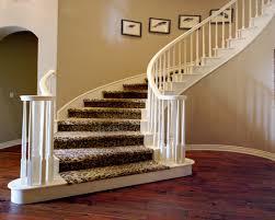 elegant hardwood floors with carpeted stairs hardwoods design