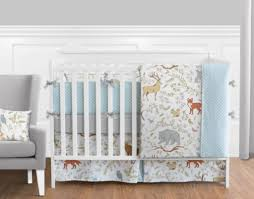 woodland animals baby bedding woodland animal crib bedding modern bedding bed linen