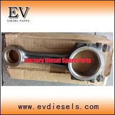 orignal new w06e connecting rod con rod for hino ranger bus in