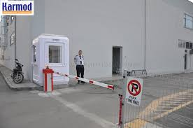 security booth guard booths portafab security guard buildings portable guard shacks karmod