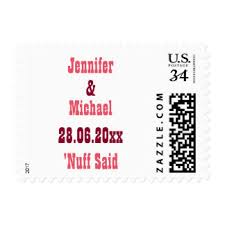 Save The Date Stamps Save 15 50 On Funny Save The Date Stamps