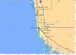 map of naples fl naples florida fl profile population maps estate