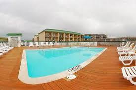 Comfort Inn On The Ocean Nags Head Hotel Quality Inn Carolina Oceanfront Nags Head The Best Offers