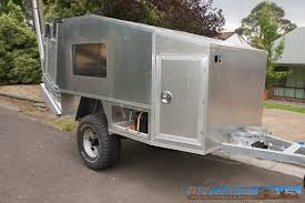offroad camper body and canvas diy camper