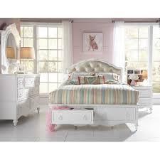San Antonio Bedroom Furniture Sweetheart 3 Pc Bedroom Set Samuel