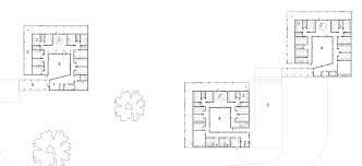 won dharma center openbuildings collective housing pinterest