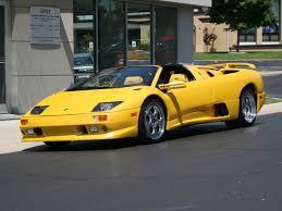 1996 lamborghini diablo for sale 1998 lamborghini diablo for sale car sport