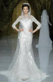 eli saab brautkleider 145 besten exquisite bridal couture bilder auf couture