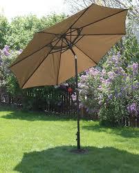 Patio Umbrella Crank Pebble Lane Living