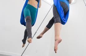 aerial play u0026 fitness teacher training aerial yoga online