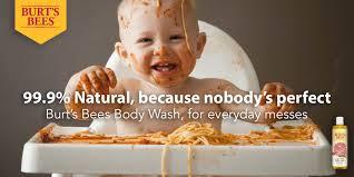 Burt S Bees Baby Wash by Adriana Saenz Burts Bees