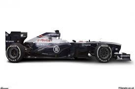 mobil balap f1 foto mobil formula williams fw35 musim balap f1 2013 laurencius