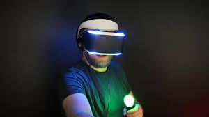 boring name cool tech sony u0027s project morpheus is now called