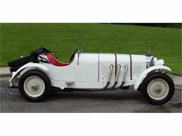mercedes ssk 1928 mercedes ssk for sale classiccars com cc 777044