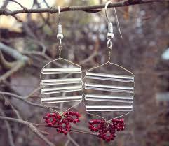 home made earrings earrings ideas festive earrings nbeads