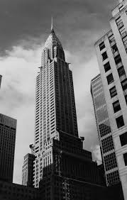 chrysler history the chrysler building cars weekly
