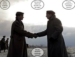christmas truce 1914 2014 by madhatter1883 teaching resources tes