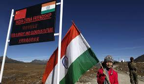 All About The Indian Flag Why China India And The Dalai Lama Are Pushing The Boundaries In