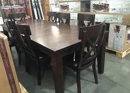 costco dining room furniture costco dining room set costco canada dining room table lauermarine com