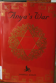 war of the worlds book report skipping along anya s war book review and summary anya s war was not what i expected i knew it was about a jewish family around the time of world war ii but this family moved to shanghai china