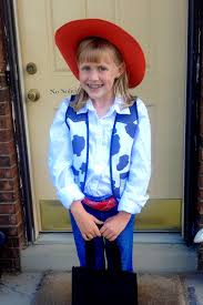 cowgirl halloween costume kids thrive 100 simple halloween costumes that you probably have in