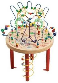 wooden bead toy table wooden toys wire beads maze how to do yourself google search