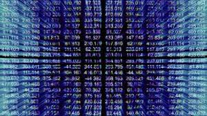 stock ticker data 0617 data stock ticker abstraction